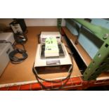 (2) Pcs. - Foto/Phoresis I UV Transilluminator, Model 1-1430, S/N 32109, 110 V and Fotodyne Volt
