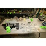 Bio Rad Cell Prep Unit, Model Rotofor Prep IEF Cell, S/N 192 BR 03 253 includes Accessories and