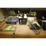 (5) Pcs. - Assorted Gas Monitors includes: Sierra Flo Box Air Monitor, Model 905C-T4;