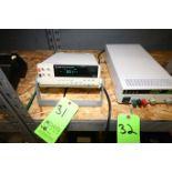 Fluke 45 Dual Display Multi Meter, S/N 4811024