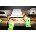 Xantrex XHR60-18 DC Power Supply, 0 - 60 V, 0 - 18A
