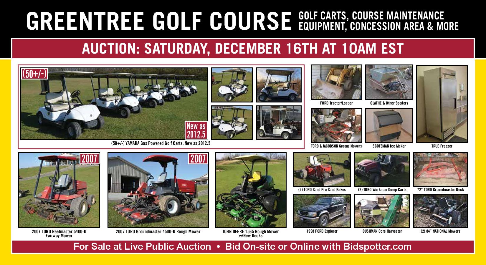 Lot 0 - FULL CATALOG COMING SOON. REGISTER TODAY!