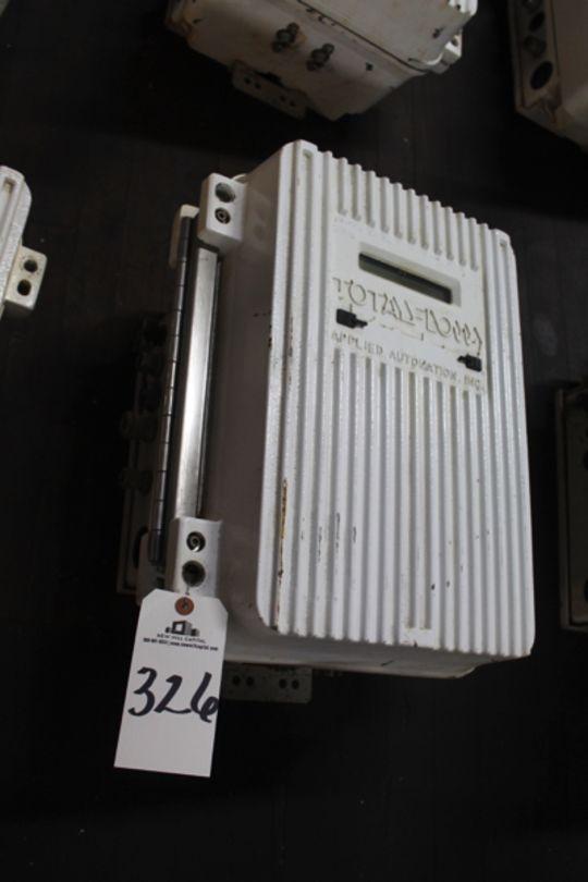 Abb Totalflow Flow Computer Subject To Bulk Bid Lot 316a The