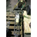 TRACK TORCH, PROFAX MDL. TCM-100, S/N TCM-2314