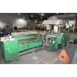 WICKETER BAG MACHINE, GN PACKAGING EQUIPMENT (Line #9)