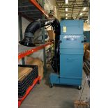 PORTABLE FUME EXTRACTOR, AIRFLOW SYSTEMS (Asset 002389) (Location 1 - Techway)
