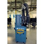 PORTABLE FUME EXTRACTOR, AIRFLOW SYSTEMS (Asset 001657) (Location 2 - Fallstone A)