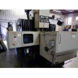"""VERTICAL MACHINING CENTER, MAZAK MDL. VQC-20/50B, Mazatrol Cam M2 CNC control, 22"""" x 48-3/4"""""""