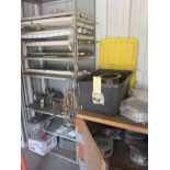 LOT CONSISTING OF: tig rod, welding wire