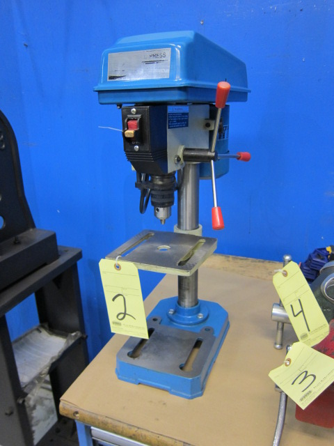 Lot 2 - TABLE TOP DRILL PRESS, 8""