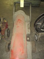 Lot 11 - KEROSENE FORCED AIR HEATER, REDDY HEATER, 170,000 BTU
