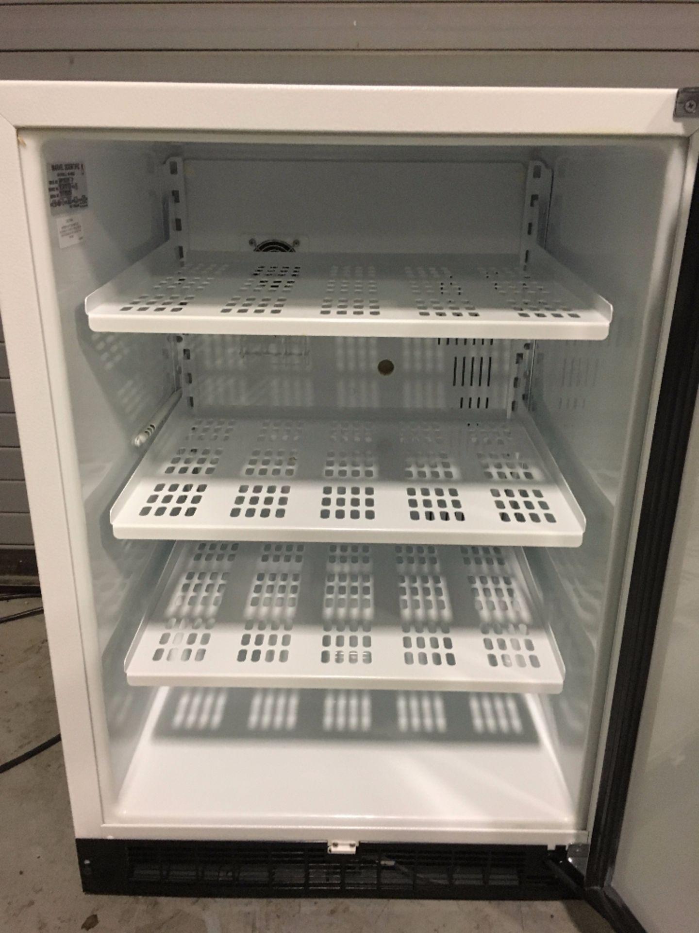 Marvel Scientific Model 6RFXWWR Refrigeration Unit - Image 2 of 2