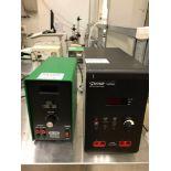Lot of (2) Electrophoresis Power Supplies