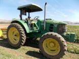 Lot 103 - (2009) John Deere mod. 6430, MFWD, 4-Spd Semi-Automatic Farm Tractor, 3pt. Hitch & PTO