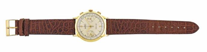 OROLOGIO EBERHARD EXTRA FORTE| EXTRA STRONG EBERHARD Orologio Eberhard extra forte anni 70 |