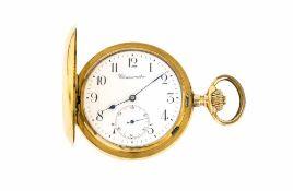 OROLOGIO DA TASCA PAQUET & CIE CHRONOMETRE| PAQUET & Orologio da tasca Paquet & Cie Chronometre.