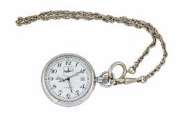 OROLOGIO DA TASCA LISER| LISER POCKET WATCH Orologio da tasca Liser con catena 17 gioiello | Liser