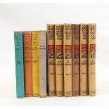 "Creswick, E Louis ""South Africa and the Trans-Vaal War"" in six vols, Edinburgh T C & E C Jack 1900,"