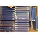 Quantity of Archaelogia Cantiana published by Kent Archeological Society, Headley Bros Ltd, Ashford,