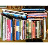 "Railwayana:- Quantity of books relating to railways, including:- Hamilton-Ellis, C ""The London,"