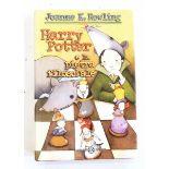 """Rowling, Joanne K """"Harry Potter e la Pietra Filosofale"""" translated by Marina Teller,"""