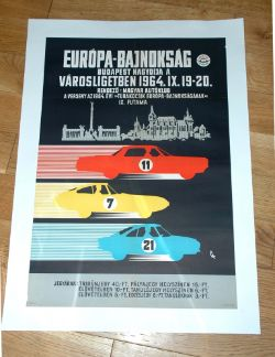 Movie & Vintage Posters, Travel & Automobilia