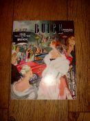 AUTOMOBILIA - A November 1954 copy of Buick Magazine