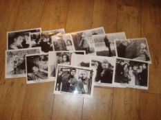 SUNDAYS AND CYBELE (1962) Quantity of black and white movie stills