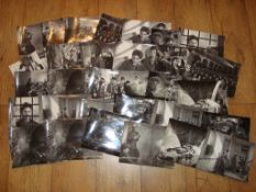 SHOESHINE (Sci-FiUSci-FiA) (1946) Quantity of black and white movie stills