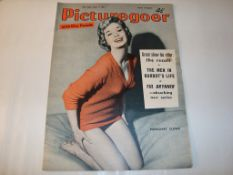 A single issue of Picturegoer magazine from January 1959.