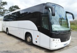 Finance Repossessions Vehicle sale including Luxury Coaches, Mini Buses & Motor Cars