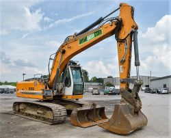 Contractors Plant Auction, including National Hire Co Machinery, Finance Repossessions & Steel Site Stores & Offices