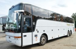 Finance Repossession Executive Coaches, Minibuses & Van