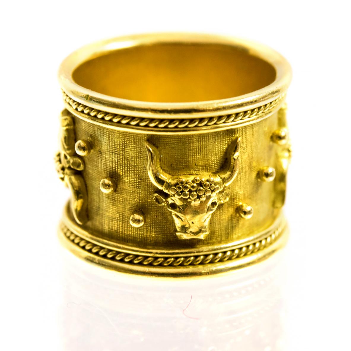 Elizabeth Gage Ring Uk Auctions
