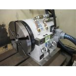 """Table Indexer. Hardinge 10"""" Rotary Table Indexer with Servo Controller. HIT# 2205806. CNC Room."""