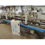 Midwest Automation SF 190 Post Former. Control panel LF2000, 460/60/3, Dayton electric motor,