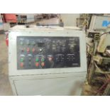 Midwest Automation SS2070 Control Panel for heat tunnel and Control Panel for spray booth w/ New