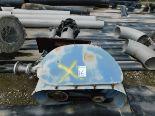"Lot 16 - Sump Pump, 101""L x 72""W x 35""H. Asset Located at 3200 Hwy. 60 E., Bartow, FL 33830."