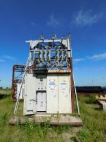 Lot 58 - Standard Transformer Co. Portable Substation, 3750KVA. *Upon Request, Certificates Available to Show