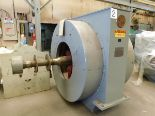 Lot 2 - General Electric Sync Motor, AC, 1500HP, 1200RPM, AL Frame, 3810VAC, 3PH, 73Amp, Continuous duty.