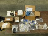 Lot 18 - Lot: (Approx. 142 Items) Electrical/Electronic Service Parts in Gaylord Box #1 . *Please review