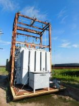 Lot 59 - Westinghouse Portable Substation, 10000KVA. *Upon Request, Certificates Available to Show Evidence