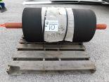 "Lot 10 - Conveyor Drum - 38"" Wide x 20"" Diameter, Rubber Lagging, CS. Asset# AAM957N. Asset Located at 3200"