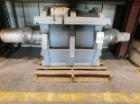 "Lot 48 - Stel-Bec Hammermill/Impact Crusher Rotor and Rotor Shaft, Balanced Unit, 88""L x 40""W x 38""T, 7""Dia"