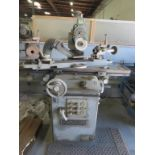 """Cincinnati Milacron Tool Cutter & Grinder, 6in grinding wheel 3837rpm, 3 1/2"""" grinding wheel"""