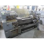 """Mori Seiki MS-1250 Engine Lathe. High Speed Precision Lathe, 70"""" bed, Swing over bed 17 1/8"""" ("""