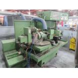 Voumard Type 203Y Internal Grinding Machine, 230v 3 ph. S/N 200267. Asset# G2. HIT# 2203465.