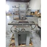 """DoALL DH612 Surface Grinder, 3 axis, 6"""" x 12"""" Walker magnetic base. 1hp motor, 208/440v. 3phase. S/N"""