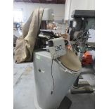 Scherr Tumico 22-Q338 Optical Comparator (PARTS ONLY). HIT# 2203461. Back Warehouse. Asset Located
