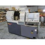 Citizen Watch Manufacturing Cincom L20 Automatic CNC Turning Center. Sliding Headstock type 13/16